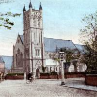 St Philip's Church Southport