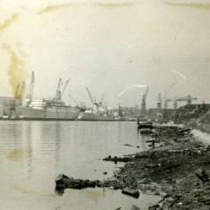 Banks  of  the River Tyne