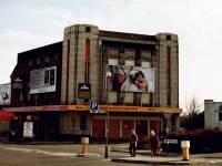 Former Odeon Cinema: Aberconway Road, Morden