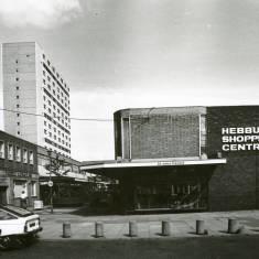 Hebburn Shopping Centre