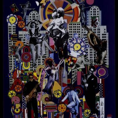Soho Jazz Festival 1996