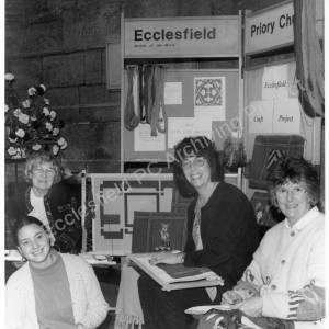 Ecclesfield Church Ladies Group