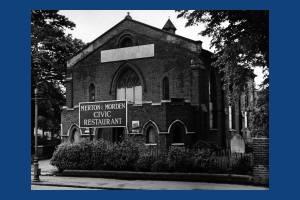 Congregational Church, Morden