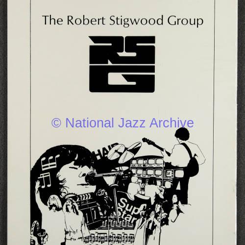Duke Ellington Orchestra 'Sacred Concert' – Westminster  Abbey 24th   October 1973 020