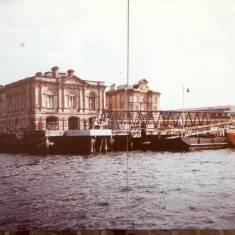 Customs House, Mill Dam