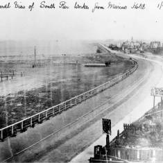 General View of South Shields Pier Works