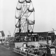 South Shields Amusement Park