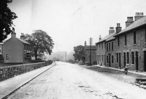 002 Wakefield Road