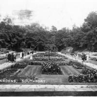 Rose Garden, Hesketh Park