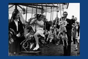 Labour Fete: Morden Park