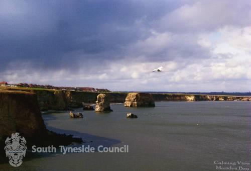 Calming Bay South Shields