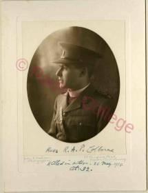 WW1 ColborneRAP1