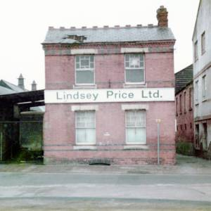 Lindsay Price Ltd, Hereford, c1990