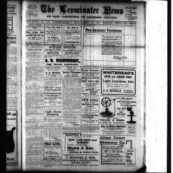 Leominster News - May 1916