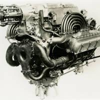Lioness engine: Napier