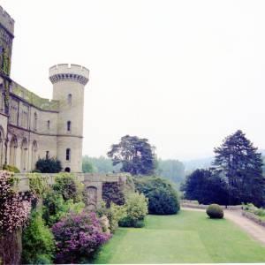 Eastnor Castle, 1993