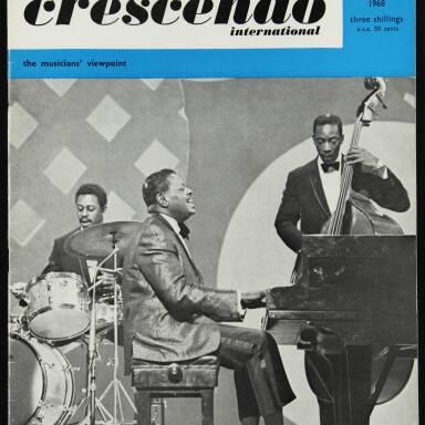 Crescendo 1968 August