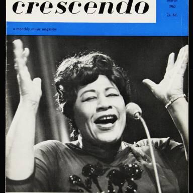 Crescendo 1963 March
