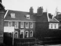 Claremont House, Wimbledon Common