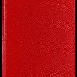 Tilley's Ledbury Almanack 1899