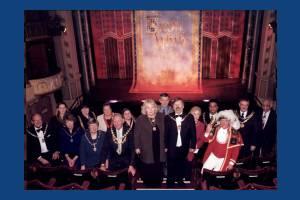 Wimbledon Theatre