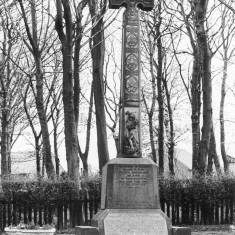War Memorial, East Boldon