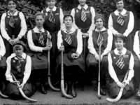 Wimbledon County School for Girls: Hockey Team