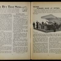 British Songwriter & Dance Band Journal Vol.9 No.6 May 1947 0009