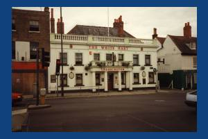 White Hart, 380 London Road