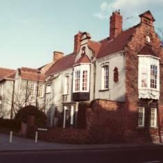 'Southgarth' Westoe Village
