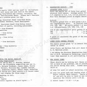 Ecclesfield School Newsletter, September 1988 004.jpg