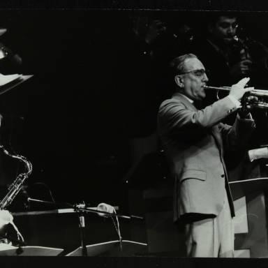 Eric George & Herb Miller