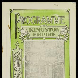 Kingston Empire