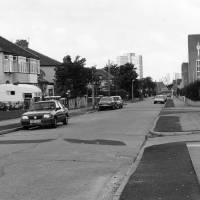 Earl and Southport Road, Bootle, 1987