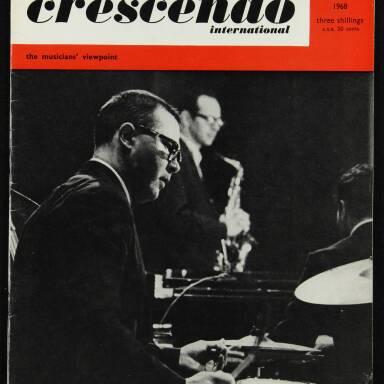 Crescendo 1968 October