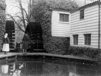 Mill at Morden Hall, Morden