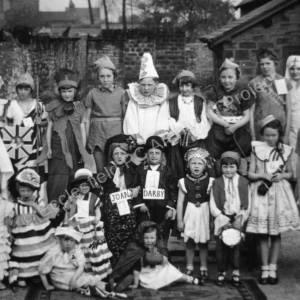 Coronation celebrations, 1937.jpg