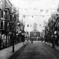 King Street, South Shields