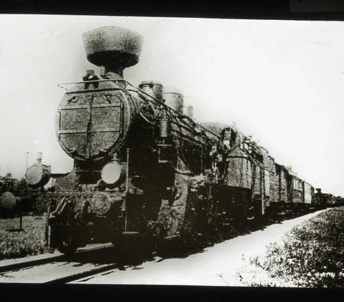 Czeczott test train