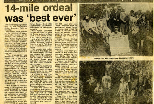010 1986 press article & photo from The Chronicle
