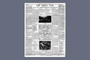4 SEPTEMBER 1915