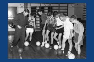 Pollard Hills School: Football Coaching