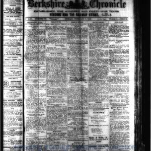 Berkshire Chronicle Reading 02-1918