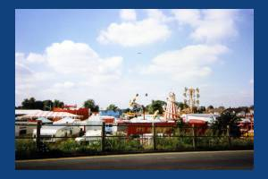 Fair on Three Kings Piece, Mitcham