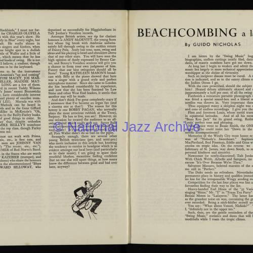 Swing Music Autumn 1936 0009