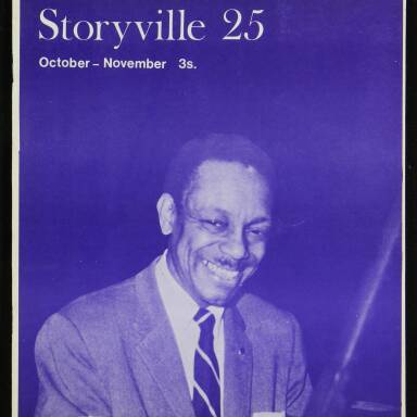Storyville 025