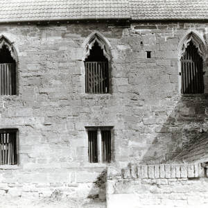 Flanesford Priory, Goodrich, 1917
