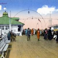 Pier Head, Southport