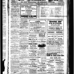 Leominster News - January 1920