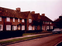 Canterbury Road, Morden